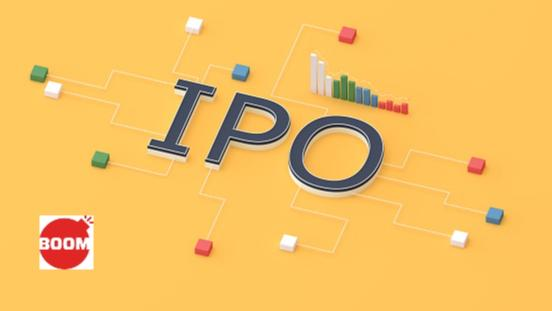 Is it safe to invest in an IPO?   BOOM