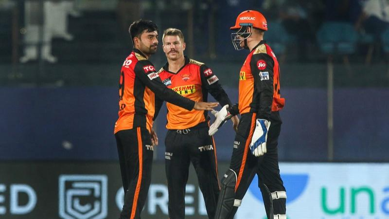 Might be the last time we see Warner at SRH: DaleSteyn