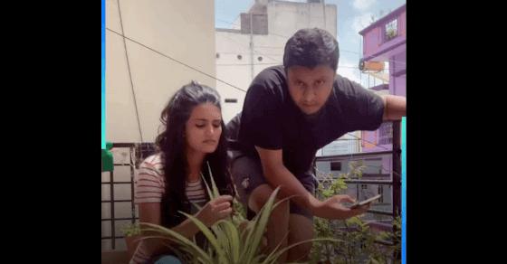 TikTok's #ahchoo challenge goes viral