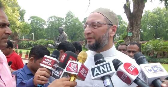 PM मोदी को ओवैसी ने घेरा- शाहबानो याद हैं, लेकिन अखलाक नहीं !