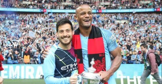 David Silva: Last season with Manchester City