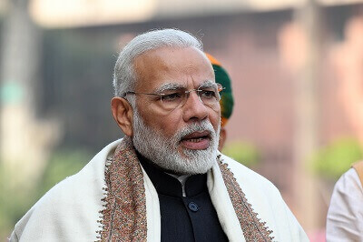 PM Modi: now, there is opposition to 'New India'