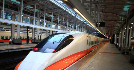 54,000 mangroves to be cleared for Maharashtra's bullet train!