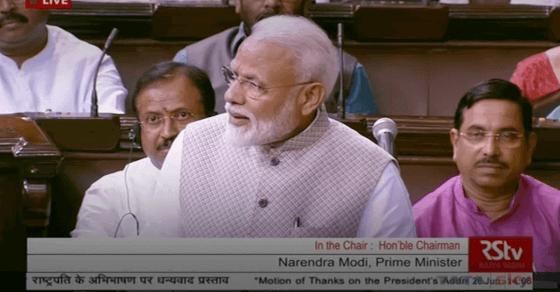Modi slams Cong 'arrogance': if Cong loses, does India lose?