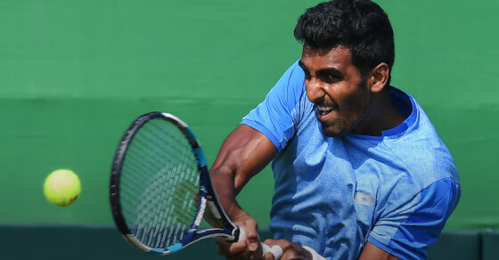 Indian Tennis team might travel to Pak after 55 years