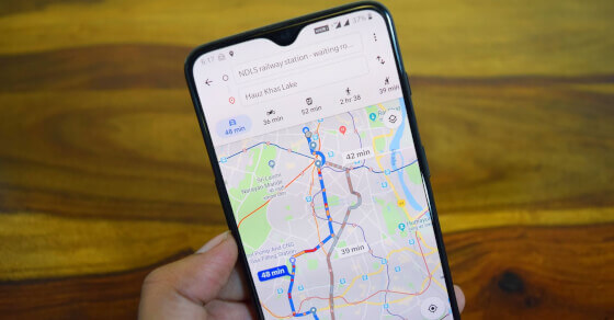 Google Maps India launches new safety feature for travellers