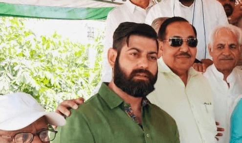 हरियाणा में कांग्रेस प्रवक्ता की सनसनीखेज हत्या, 10 गोलियां दागी