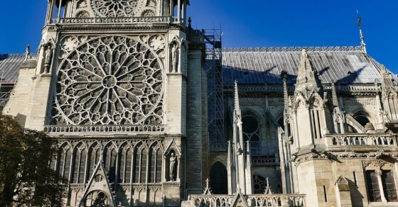 Notre Dame fire could have been an accident, says probe
