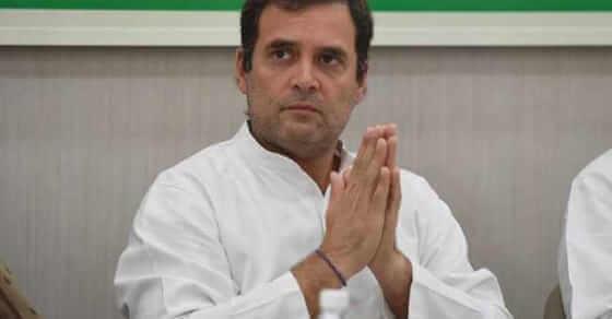हार का मैं जिम्मेदार, अध्यक्ष नहीं हूं अब: राहुल गांधी