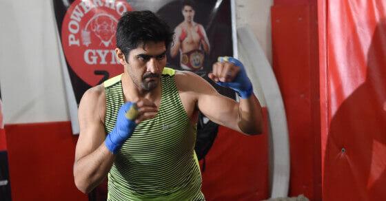 Boxer Vijender Singh to debut in US Professional circuit