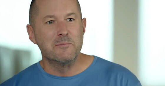 Jony Ive steps down as Apple's Chief Design Officer