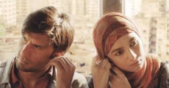 Ranveer Singh and Alia Bhatt's 'Gully Boy' goes International