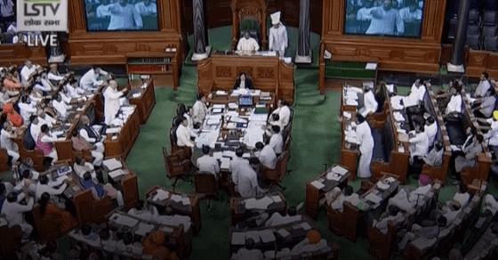 Amit Shah counters Congress: have zero tolerance on terror