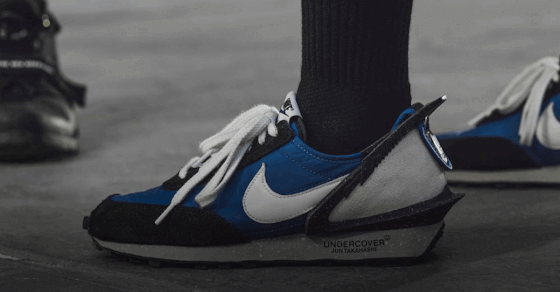 Nike pulls footwear line from China over Instagram row