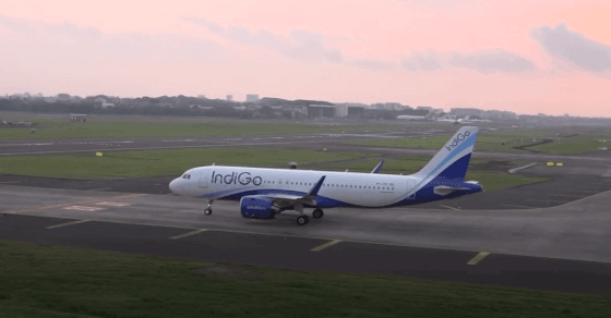 IndiGo hikes cancellation cost for flights