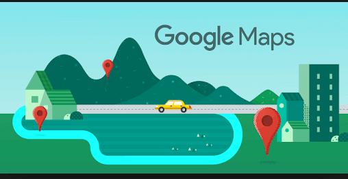 अब गूगल मैप्स बताएगा बस, ट्रेन और मेट्रो में कितनी है भीड़