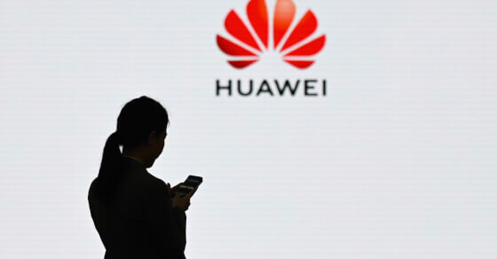 Trump: Huawei can purchase US technology