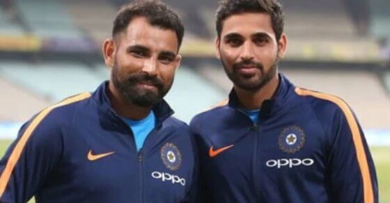 Bhuvi vs Shami: Will decide what's best for team, says Kohli