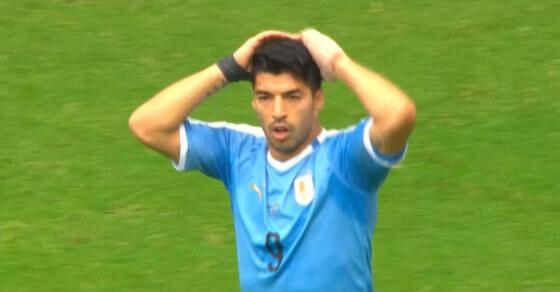 Copa America: Peru eliminate Uruguay in penalty shoot-out