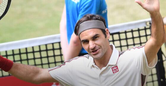 Federer: Rafa and Djoko made me the player I am