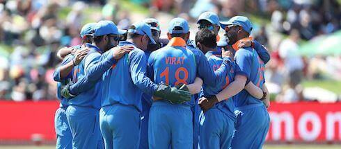 World Cup 2019: India end group stage on a high, thrash Sri Lanka