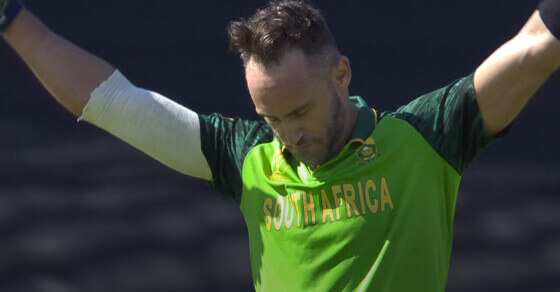 World Cup 2019: Proteas end on a high, beat Aussies
