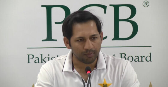 Pakistan skipper: Not right to say India lost to England deliberately