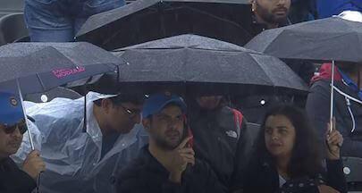 'रिजर्व डे' पर मौसम भारत के साथ, न्यूज़ीलैंड होगा खल्लास !