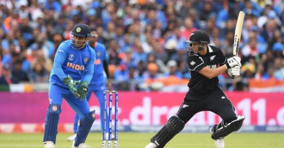 बारिश ने खलल डाली तो टीम इंडिया के लिए ये होंगे आंकड़े