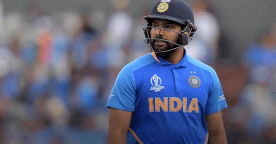 टीम इंडिया के 'टॉप थ्री' ने किया सेमीफाइनल में सरेंडर