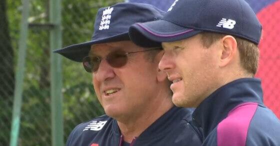 ऑस्ट्रेलिया और इंग्लैंड के बीच वर्ल्ड कप का दूसरा सेमीफाइनल
