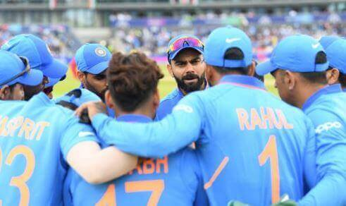 वर्ल्ड कप से टीम इंडिया के बाहर होने की वजह क्या है ?