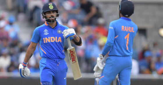 COA to meet Virat & Shastri for a World Cup review