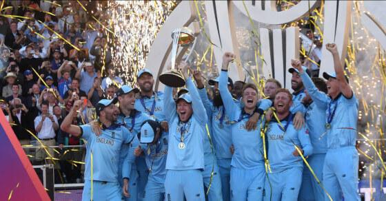 सबसे रोमांचक फाइनल में जीता इंग्लैंड, आखिर बन ही गया चैंपियन