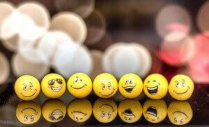 Emojis: how it began