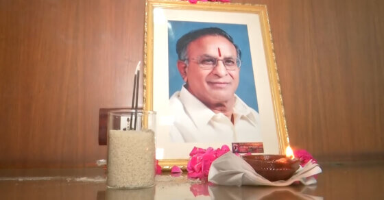 Congressman and former minister Jaipal Reddy dies
