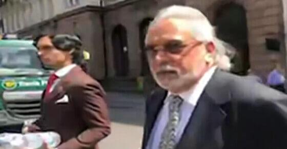 विजय माल्या ने SC से की संपत्ति जब्त करने पर रोक की मांग