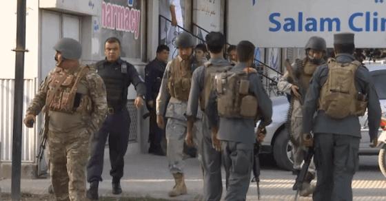 काबुल में कार बम धमाका, 2 लोगों की मौत