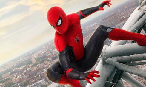 'Spider-Man Far From Home', the highest-grossing spidey film in India
