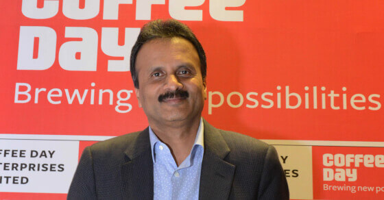 CCD stock tanks as VG Siddhartha goes missing, cites debt pressures