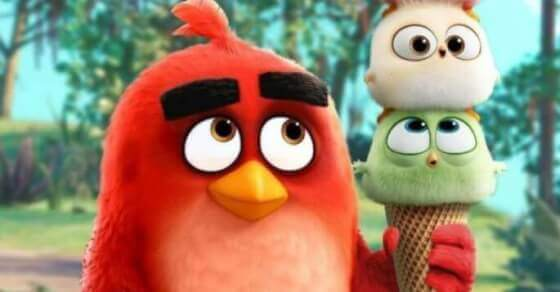 The official Hindi trailer of 'Angry Birds Movie 2' is out!