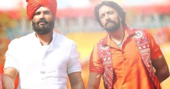 'Pehlwaan' song 'Jai Ho Pehlwaan' is out!