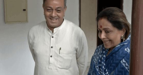 राज्यसभा सांसद संजय सिंह ने छोड़ी कांग्रेस, थामेंगे BJP का दामन