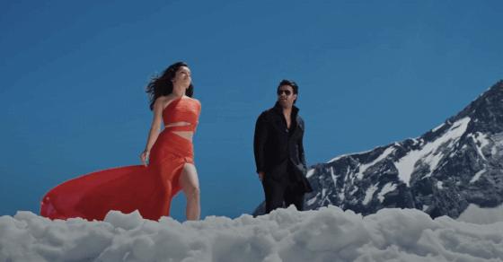 Prabhas & Shraddha's romantic number from 'Saaho'