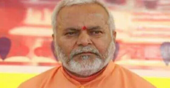 FIR against ex-BJP MP after UP law student goes missing