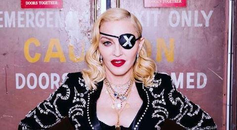 Madame X tour: Madonna postpones first 3 concerts