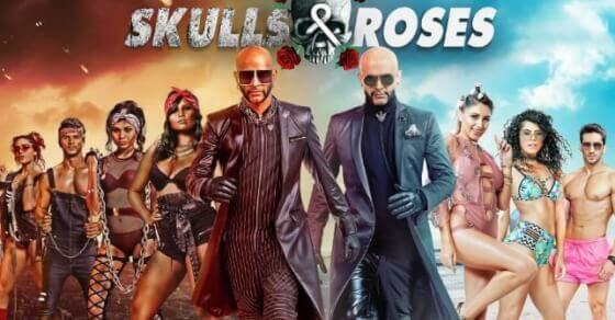 Watch the trailer of Raghu-Rajiv's new show 'Skulls and Roses'