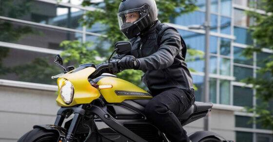 भारत में पेश हुई हार्ले डेविडसन की पहली इलेक्ट्रिक बाइक 'लाइव वायर'