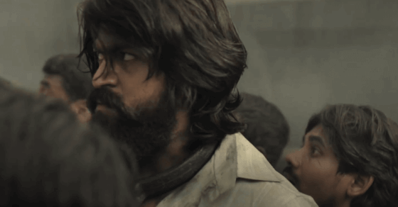 Shooting for Yash's 'KGF 2' stalled post a court order