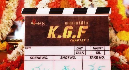'KGF चैप्टर 2' की शूटिंग को JMFC कोर्ट ने रोका